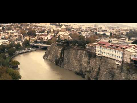 5 Days Of War [Trailer 1] [HD] 2011