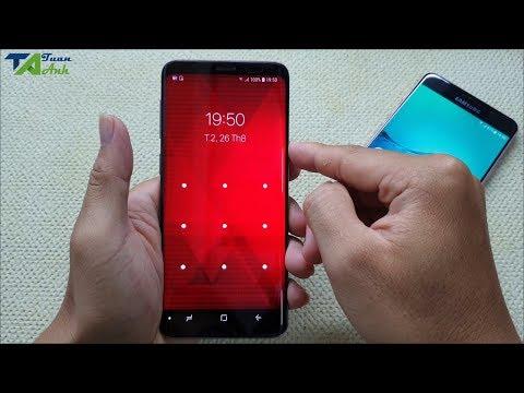 cách hack pass facebook trên điện thoại - Cách mở khoá điện thoại Android khi quên Pass (áp dụng với màn hình khoá cài từ bên thứ 3)