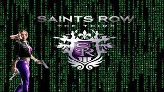 SR: The Third   Porno Matrix y el consolador rosa