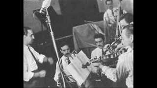 Ricardo Tanturi - Alberto Castillo - Me Llaman El Zorro,  1942