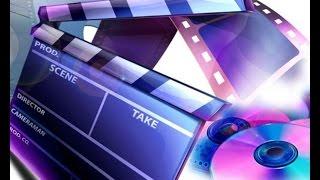 Как монтировать видео для youtube / Как поставить голос в домашних условиях