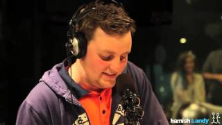 K Rudd takes on Mix Master