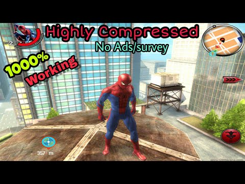 Android gamespot the amazing spider man