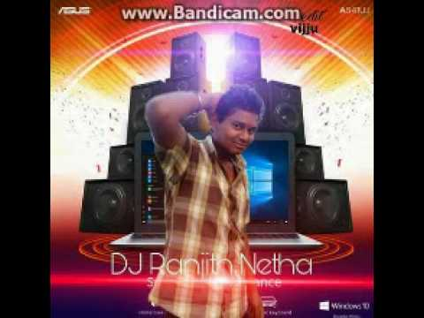 BHUTTO SONGS MY MIX DJ RANJITH