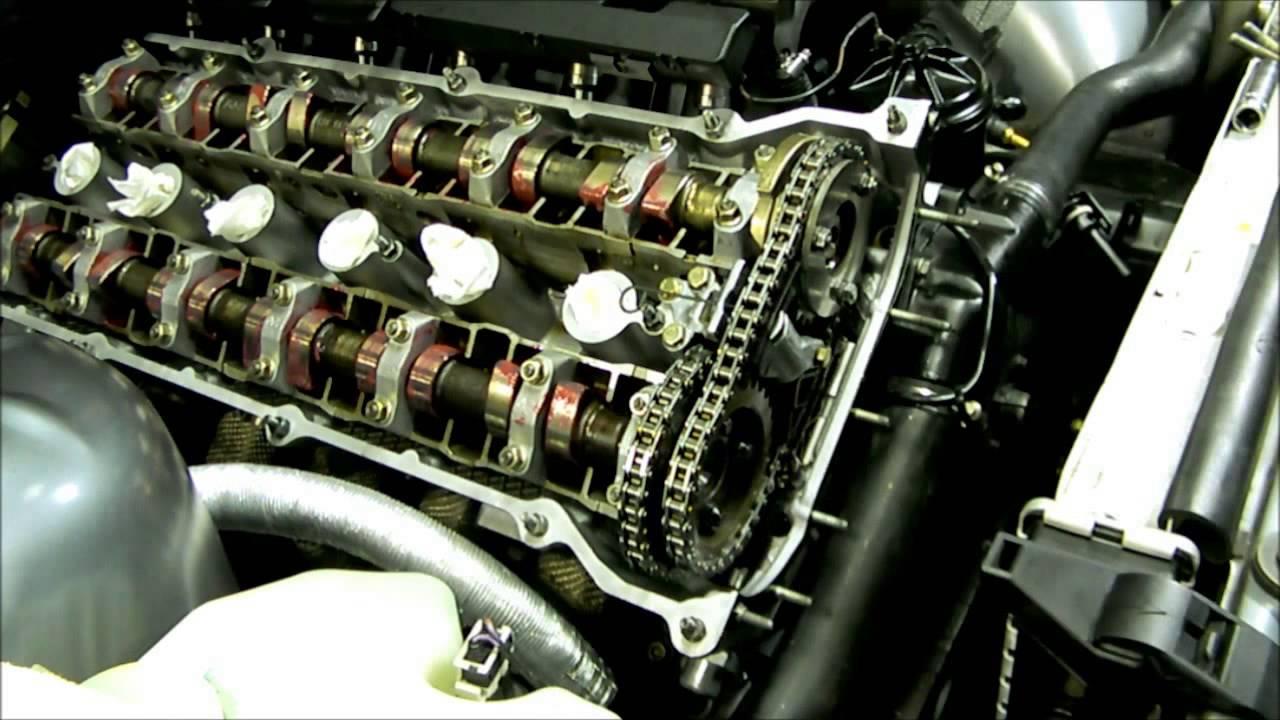 Engine Diagram For 1996 Bmw 325i V6 2002 325ci