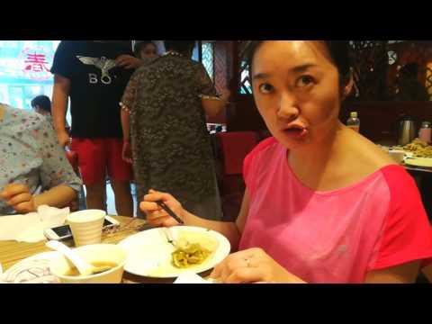 $5 Hostel - Harbin (China)