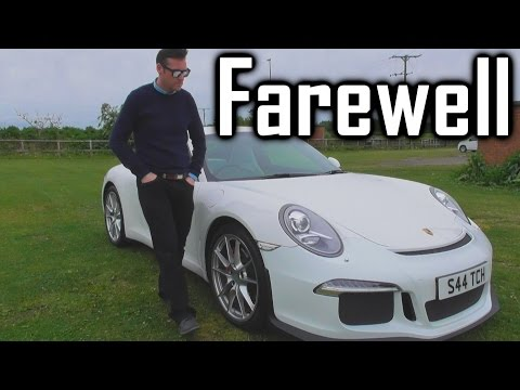 This is Why I Sold my Porsche 911 991