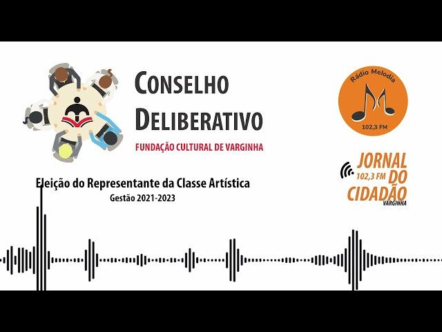 Eleição Conselho Deliberativo - Rádio Melodia
