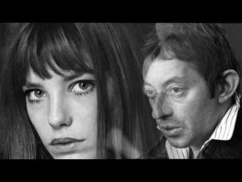 Serge Gainsbourg •ั  Melody (Complete take) - HD