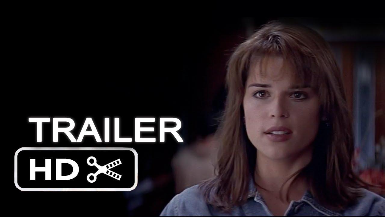Scream - Trailer (1996) Neve Campbell, Courteney Cox, David Arquette