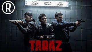 Тараз (2016) – Обзор фильма [Отступники в Таразе]