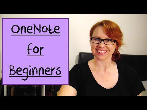 Back to School | Programming with OneNote: Beginners