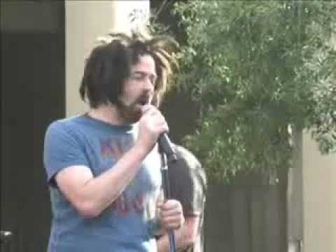 Counting Crows Berkeley Live April 4 2008
