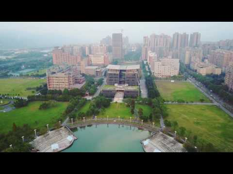 NTPU - Mavic Pro 4K Footage
