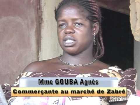 Rôle d'une radio rurale au Burkina