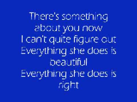 You and Me - Lifehouse With Lyrics