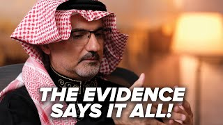 The Evidence Says It All! - Mt. Sinai in Arabia - Episode 7