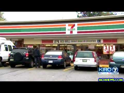 Immigration Agents Raid 7-ELEVEN Stores Nationwide!