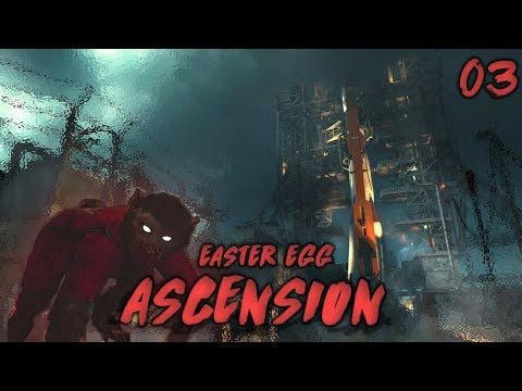Easter egg | Ascension #3 - Cuidado com o Widows Wine SO7!