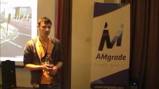 DrupalForum 2012 — Модуль GetLocations. Google Maps API ver.3 и Drupal.