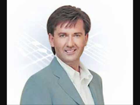 Daniel O`Donnell Crying My Heart Out For You