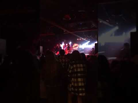 Lovely.the.band : Emotion Live At Strummers Fresno,CA 12/13/17