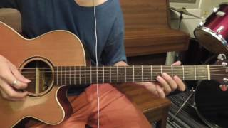 ฉันมาบอกว่า.. - SEASON FIVE - Chord (คอร์ด) & Solo - Guitar Cover by ริช