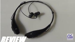 REVIEW SoundPEATS Q900 Bluetooth Headphones Mic