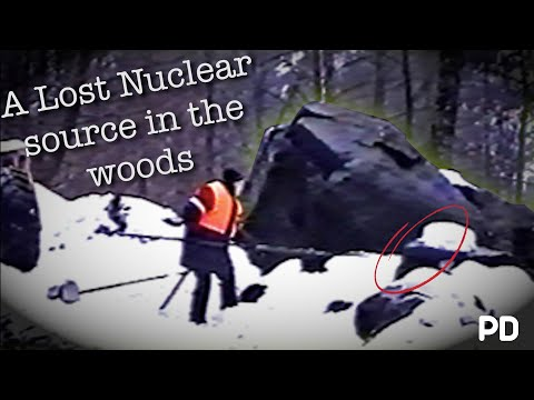 A Brief History of: The Lia Radiological Accident (Short Documentary)
