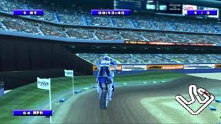 Championship Motocross 2001 feat Ricky Carmichael - 125 Championship 07 Los Angeles