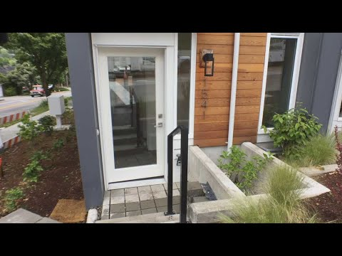 Seattle Townhomes For Rent 2BR/1.5BA By Seattle Property Managers