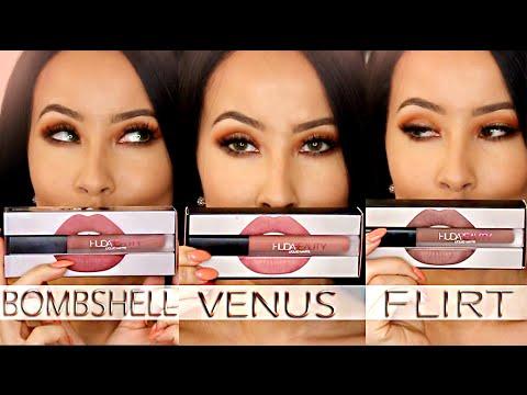 Huda beauty flirt vs venus [PUNIQRANDLINE-(au-dating-names.txt) 23