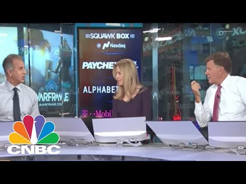 Executive Edge: Amazon Considers Selling Prescription Drugs Online | CNBC