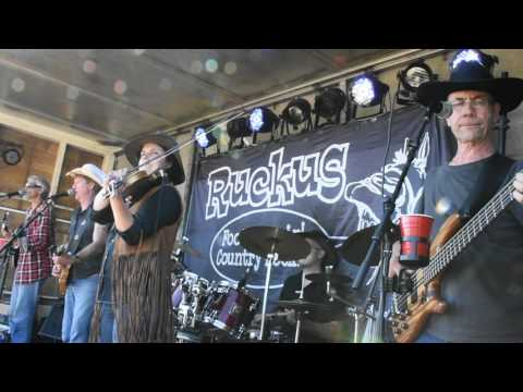 "Ruckus "" Love This Country """