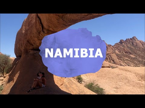 Best Things to do in Namibia with Kids
