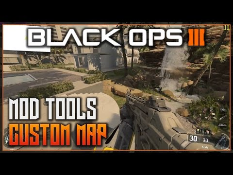 how to download custom maps on b03 pc