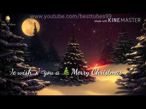 Merry Christmas Wishes ||whatsapp Status||