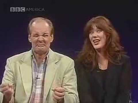 Whose Line UK 7x08 - Fixed Expressions