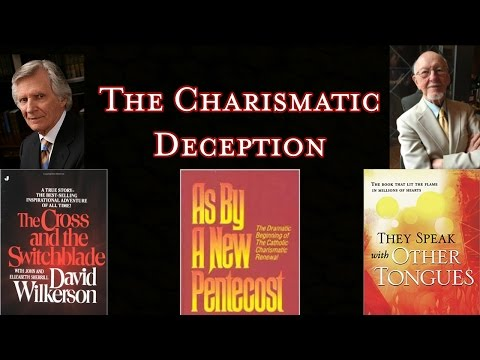 charismatic and pentecostal christianity and spiritual