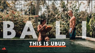 What To Expect - Ubud, Bali Indonesia🇮🇩