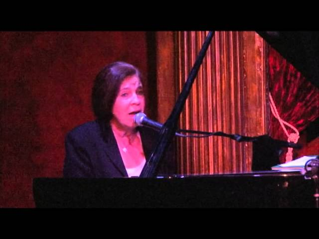 "The Christine Spero Group @ The Cutting Room NYC ""Spero Plays Nyro"" NYC"