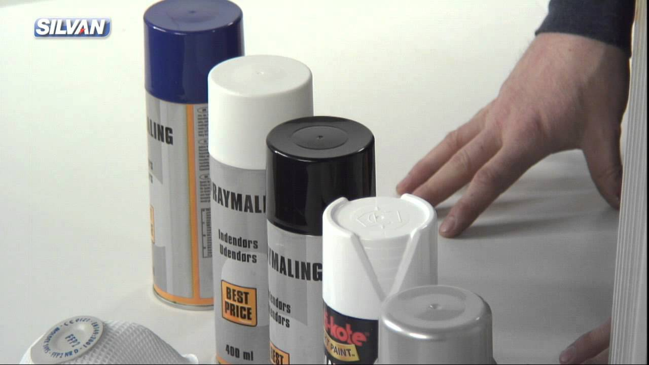 Smart Spraymaling - YouTube XD49