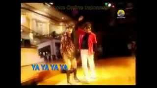 Ayu Ting Ting - GEOL AJEP AJEP - Karaoke