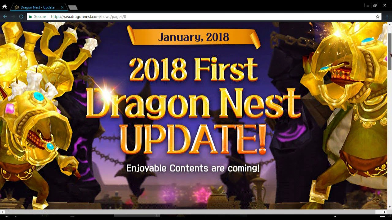 Dragon nest the world's fastest action mmorpg.