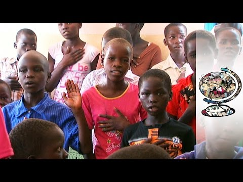 The Birth Of South Sudan (2011)