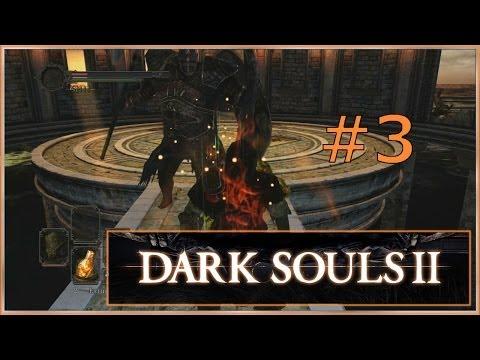 Dark Souls 2: Boss Beat Down, Heide Tower Of Flame #3