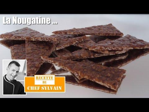 recette-de-nougatine-par-chef-sylvain