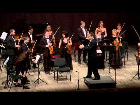 Leroy Anderson - Fiddle-Faddle