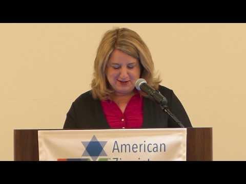 Galit Peleg, Consul For Public Diplomacy, Consulate General Of Israel In New York