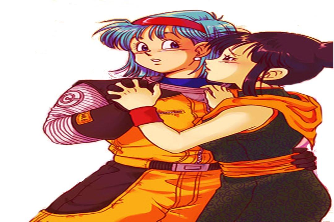 Right! seems comics dragon bulma lesbian ball hentai chichi assured, that you